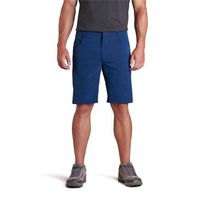 'Kuhl' Men's Upriser™ Short - Deep Storm