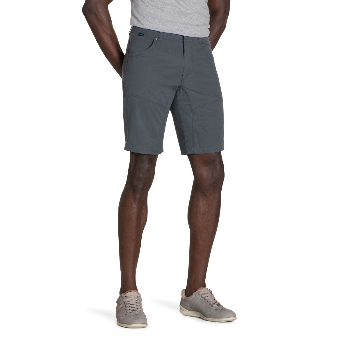 'Kuhl' Men's Silencr™ Kargo Short - Carbon