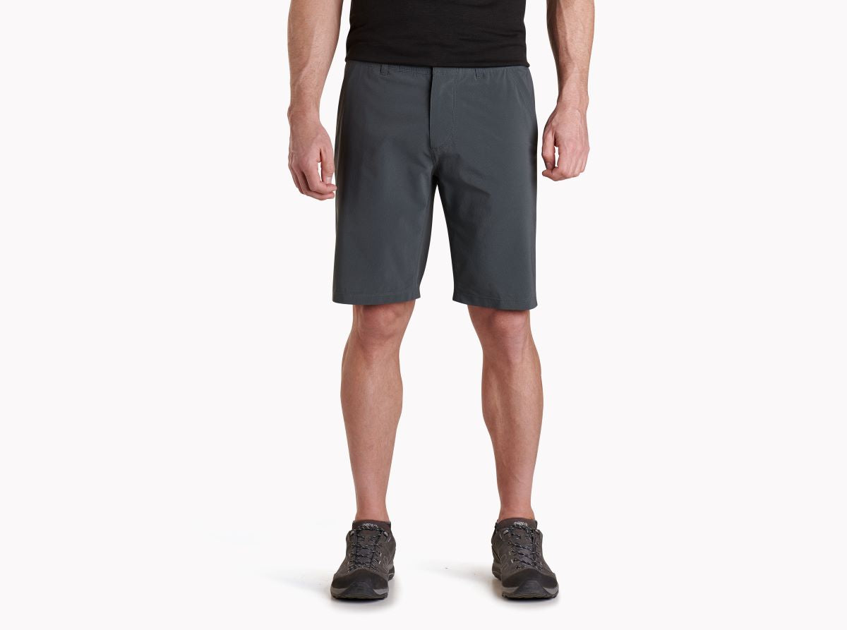 'Kuhl' Men's Navigatr™ Short - Charcoal