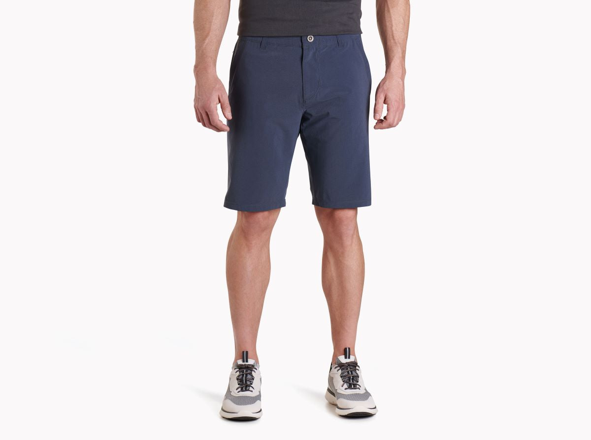 'Kuhl' Men's Navigatr™ Short - Pirate Blue