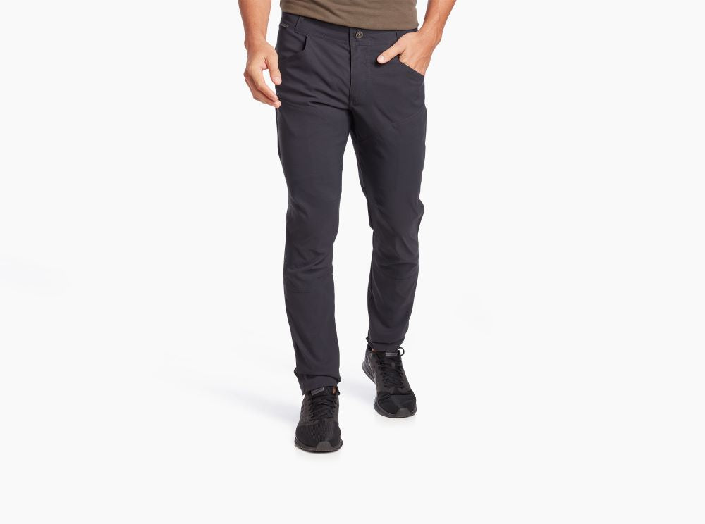 'Kuhl' Men's Renegade Rock Pant - Ink Black
