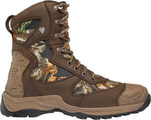 "'LaCrosse' Men's 8"" Atlas 800GR - Realtree Edge"