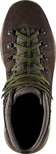 Mountain 600 Hiker - Dark Brown / Green