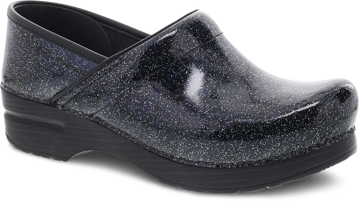 'Dansko' Women's Professional Slip On - Glitzy Patent