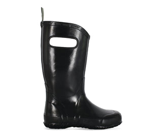 "'Bogs' Kids' 9"" Rainboot WP - Black"