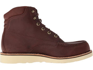 "'Chippewa' Men's 6"" Haystack EH WP Wedge Soft Toe - Brown"
