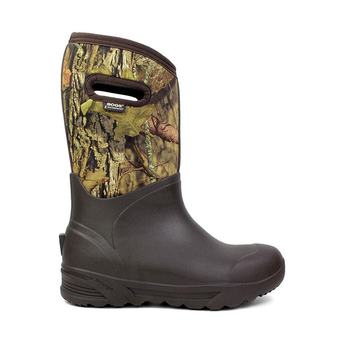 'Bogs' Men's Mitchell Extreme Rubber Hunting Boot - Mossy Oak