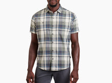 'Kuhl' Men's Styk Shirt - Shaded Meadow