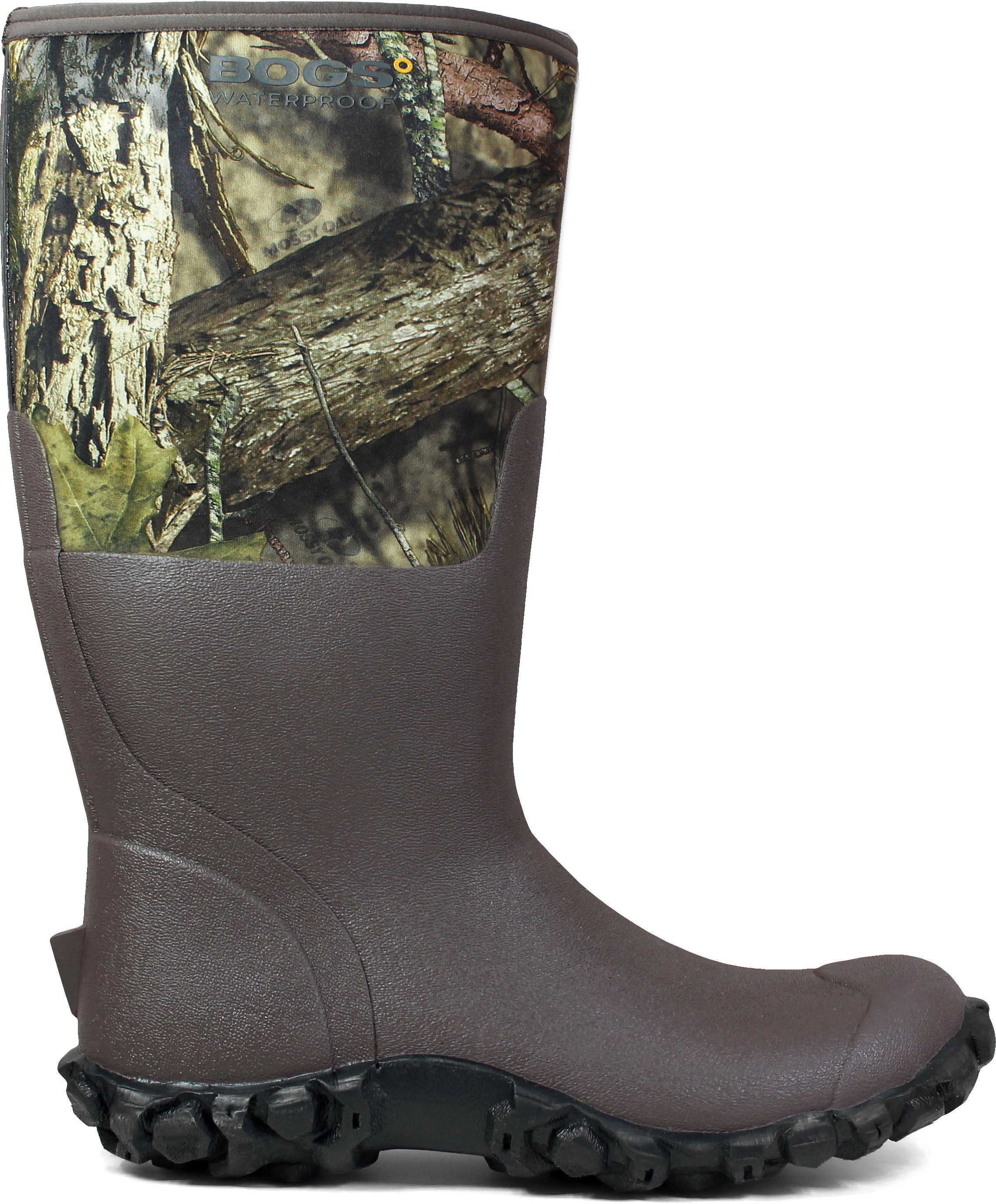 Range Hunting Boot - Mossy Oak Country
