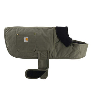 'Carhartt' Pet Chore Coat - Army Green