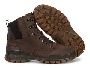 'Ecco' Men's Track 25 Hiker - Coffee