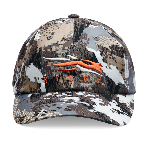 'Sitka' Men's Cap - Elevated II : Whitetail