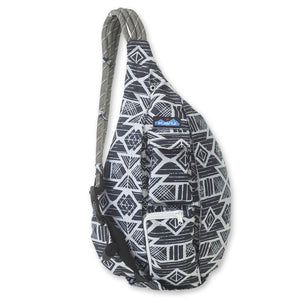'KAVU' Rope Sling - Carbon Tribal