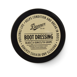 'Danner' Waterproofing Boot Dressing 4 oz. - Black