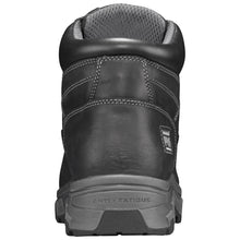 "'Timberland Pro' Men's 6"" Workstead ESD Comp Toe - Black / Grey"