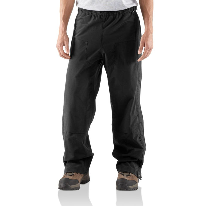 'Carhartt' Men's Shoreline WP Pant - Black