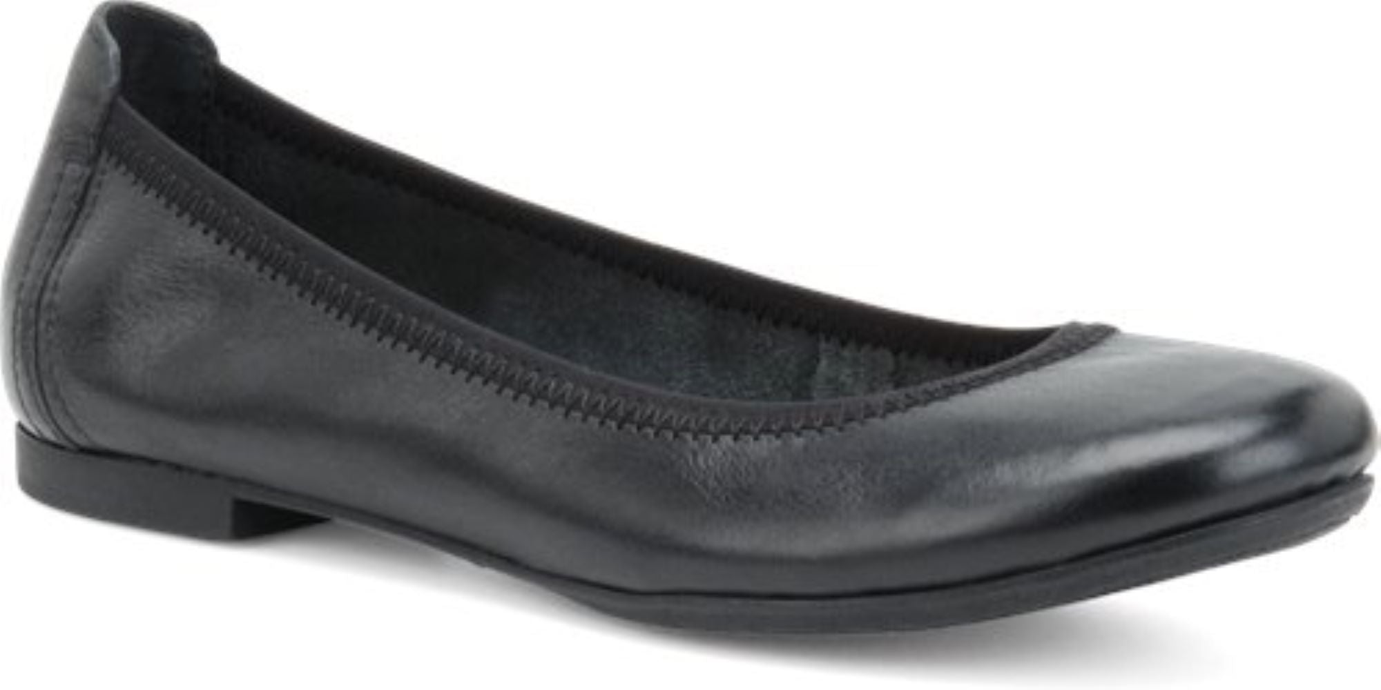 'Born' Women's Julianne Slip On - Black
