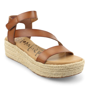 'Blowfish Malibu' Women's Lover Rope Sandal - Scotch