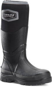 "'Carolina' Men's 16"" Graupel EH WP Steel Toe - Black"