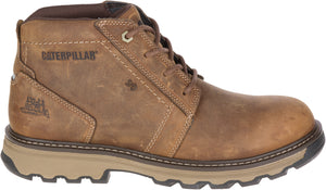 Parker ESD Steel Toe - Dark Beige / Tan