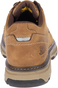 'Caterpillar' Men's Tyndall ESD, Slip-Resistant, Steel Toe - Tan