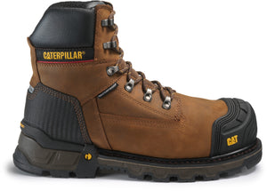 "Excavator XL 6"" Waterproof Composite Toe - Brown / Black"