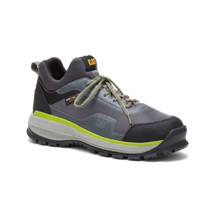 'Caterpillar' Men's Engage Alloy Toe - Black