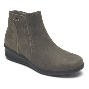 'Rockport' CH3271 - Women's Fairlee Ankle Boot - Iron