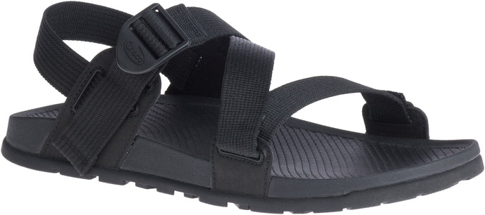 'Chaco' Men's Lowdown Sandal - Black