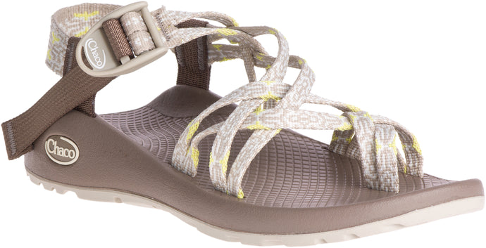 'Chaco' J107222 - ZX2 Classic Sandals - Tan