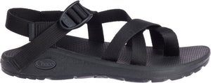 'Chaco' Women's ZCloud 2 Sandal - Solid Black (Wide)
