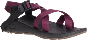 'Chaco' Women's Z2 Classic Sandal - Solid Fig