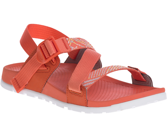 'Chaco' Women's Lowdown Sandal - Tiger