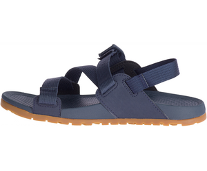 'Chaco' Women's Lowdown Sandal - Navy