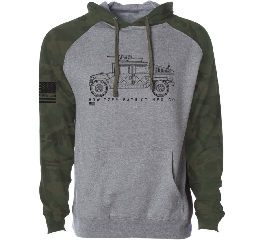 'Howitzer Clothing' Men's