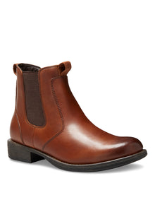 'Eastland' 7175-04 - Daily Double Ankle Boot - Tan