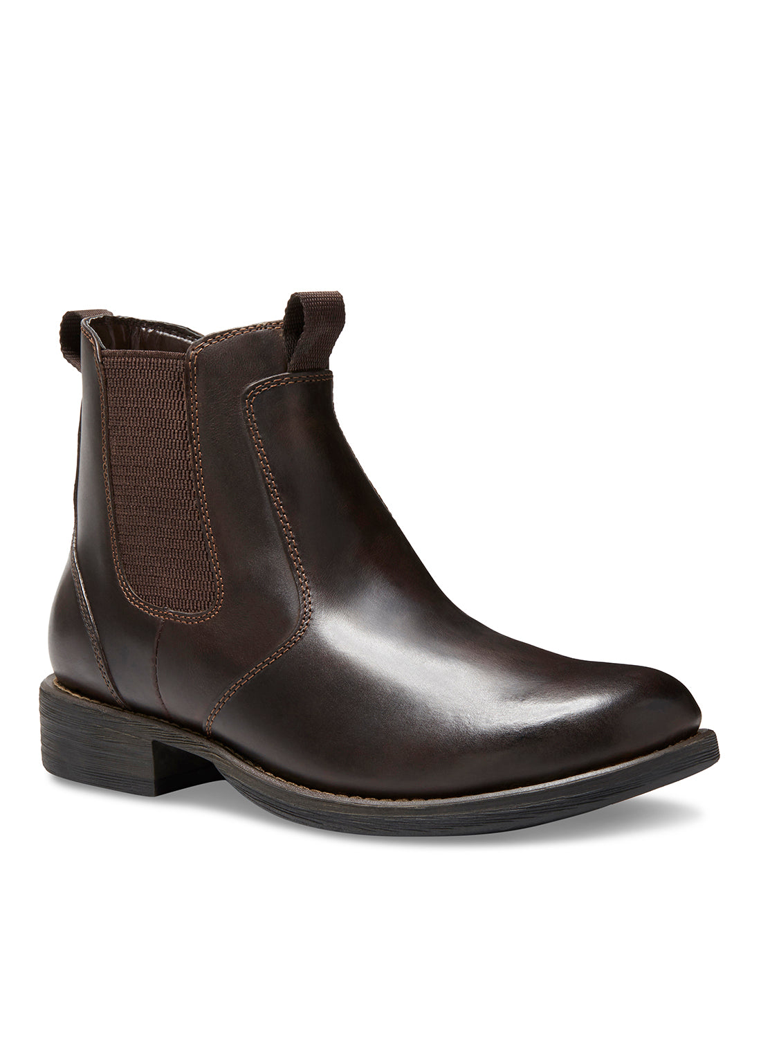 'Eastland' 7175-56 - Daily Double Ankle Boot – Dk. Brown