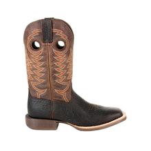 "'Durango' Men's 12"" Rebel Pro™ Dark Bay Western Square Toe - Brown / Dark Bay"