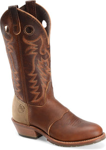 "12"" Women's Buckaroo - Tobacco Snakebite - Oldtown Summer Tan"