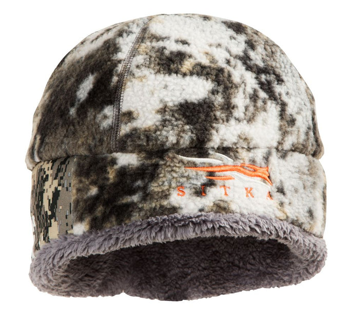 'Sitka' Men's Fanatic Windstopper Beanie - Elevated II : Whitetail