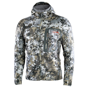 'Sitka' Men's Equinox Hoody - Elevated II : Whitetail