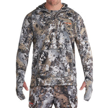 'Sitka' Men's Fanatic Hoody - Elevated II : Whitetail