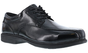 'Florsheim' Men's Coronis ESD Oxford Steel Toe - Black