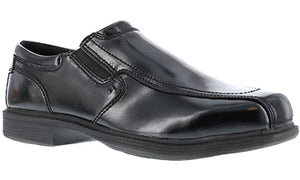 'Florsheim' Men's Coronis ESD Slip On Steel Toe - Black