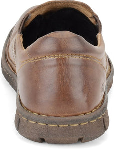 'Born' Men's Sawyer Slip On - Brown