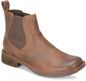 'Born' H32606 - Men's Hemlock Romeo Boot - Grand Canyon