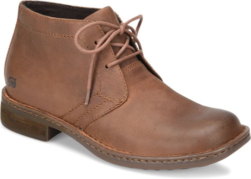 'Born' H32706 - Men's Harrison Chukka Boot - Grand Canyon