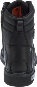 "'Harley Davidson' Men's 7"" Abercorn Riding Boot - Black"