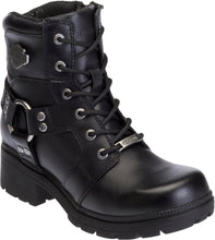 Women's Jocelyn - Black