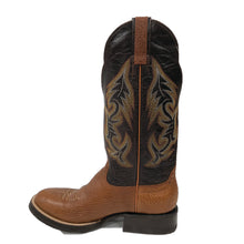 Hondo Walnut/Brown Cowboy Boot